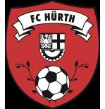Vereinswappen FC Hürth