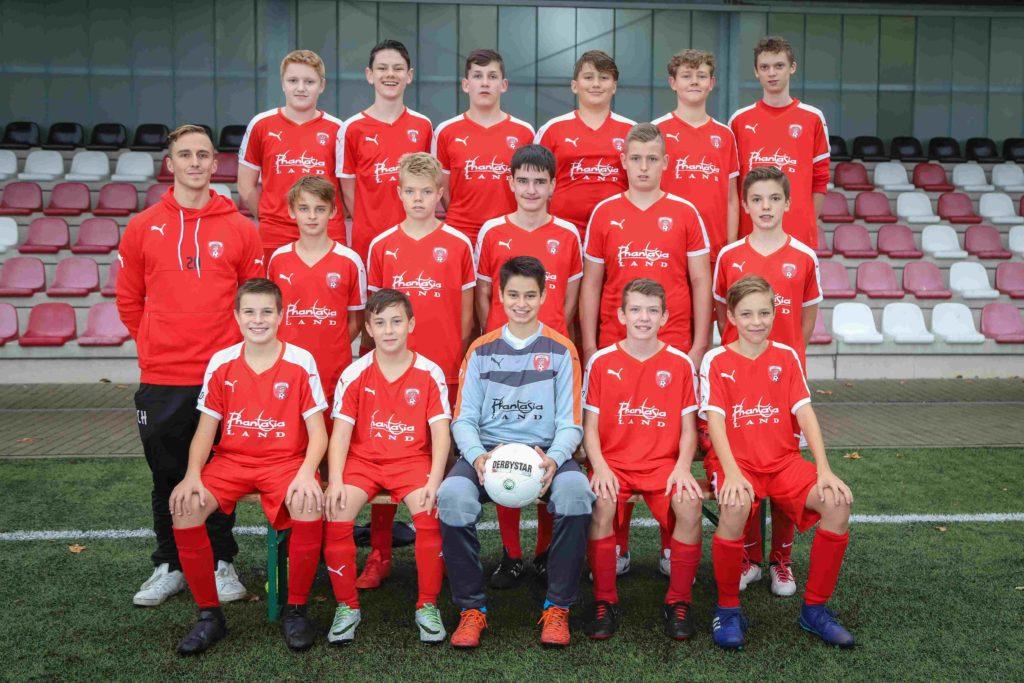 FC Hürth U14