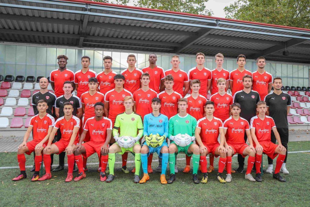 FC Huerth U19