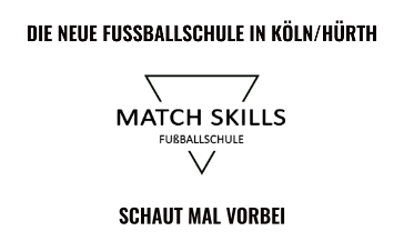 FUSSBALSCHULE MATCH SKILLS