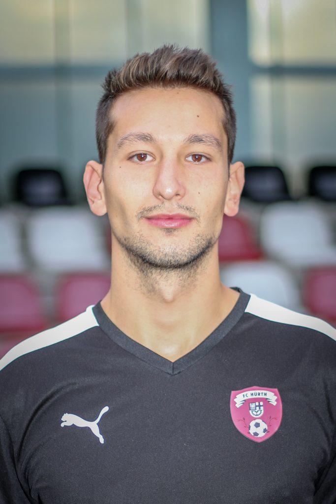 Mete-Han Balbasi